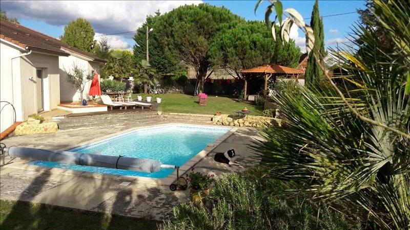 Vente maison / villa Morlaas 224000€ - Photo 1