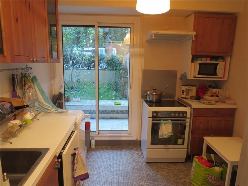 Sale apartment Maisons-laffitte 225750€ - Picture 3