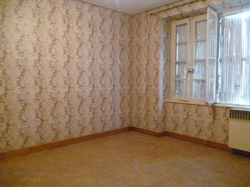 Vente maison / villa Douarnenez 115500€ - Photo 5