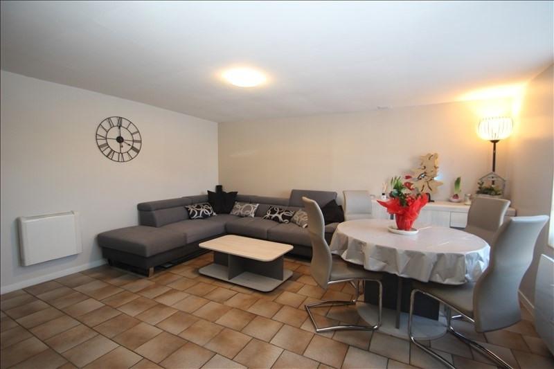 Sale house / villa Mareuil sur ourcq 137000€ - Picture 2