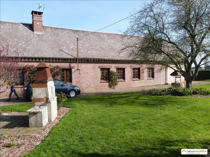 Vente maison / villa Yerville 211000€ - Photo 4