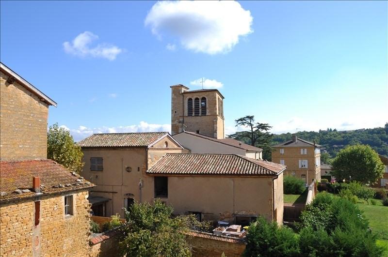 Vente maison / villa Liergues 420000€ - Photo 4