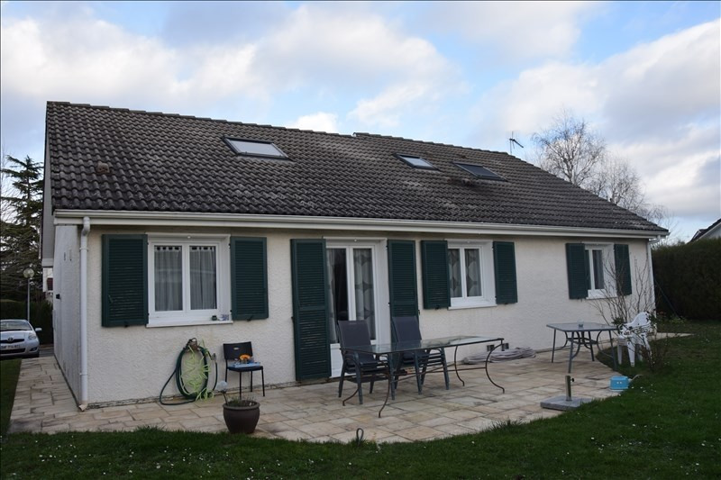 Vente maison / villa Beynes 409 500€ - Photo 1