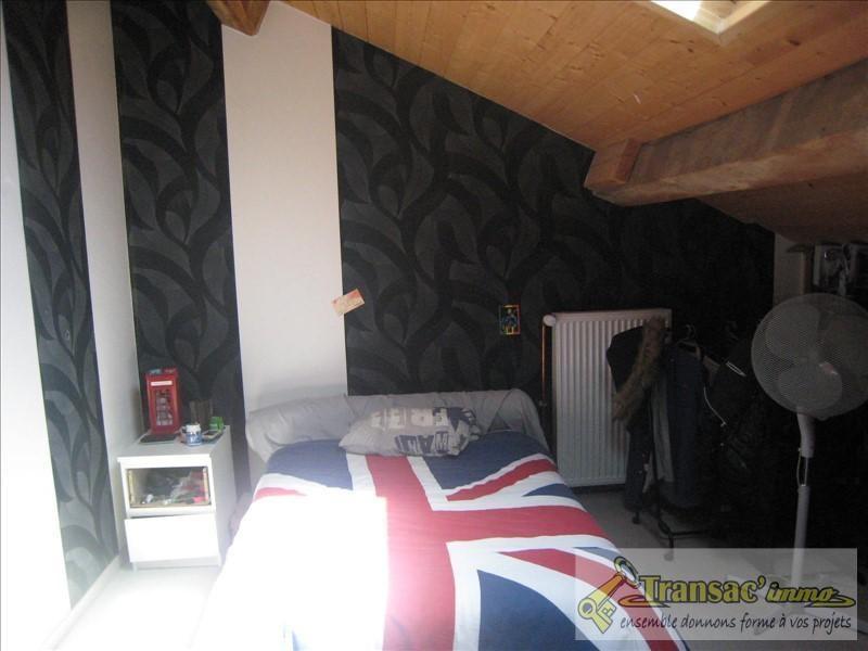 Sale house / villa Puy guillaume 165075€ - Picture 5