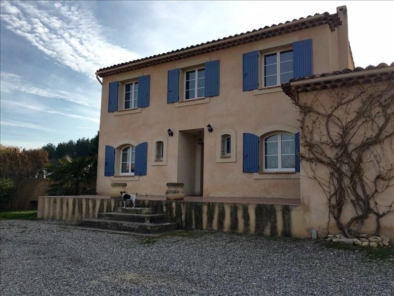 Sale house / villa St esteve janson 524000€ - Picture 1