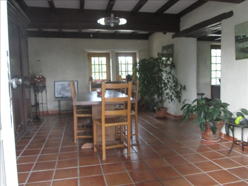 Vente maison / villa Cuisery 200 000€ - Photo 3