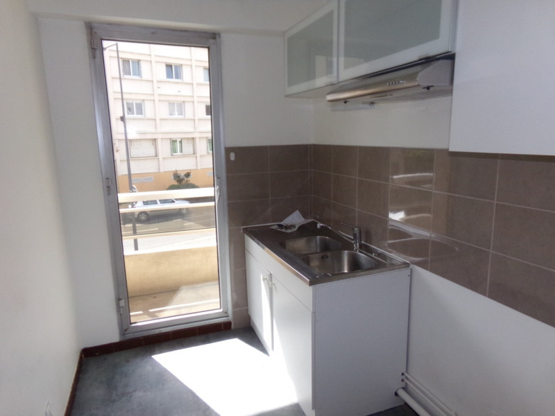 Sale apartment Poissy 160000€ - Picture 5