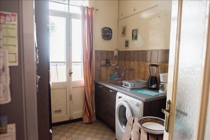 Vente appartement Toulon 88000€ - Photo 4