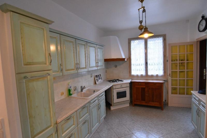 Sale house / villa Persan 332000€ - Picture 2