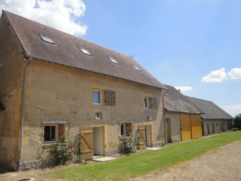 Vente de prestige maison / villa Dompierre sur besbre 440000€ - Photo 9