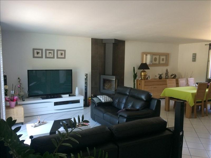 Vente maison / villa St menoux 249000€ - Photo 3