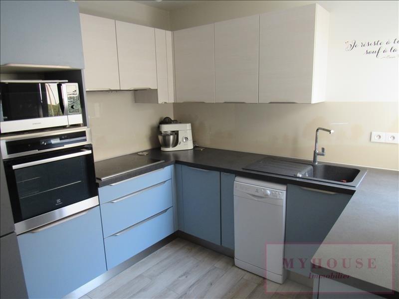 Vente appartement Montrouge 410000€ - Photo 4
