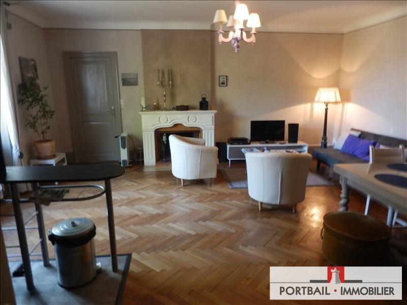 Sale house / villa St ciers sur gironde 297000€ - Picture 5
