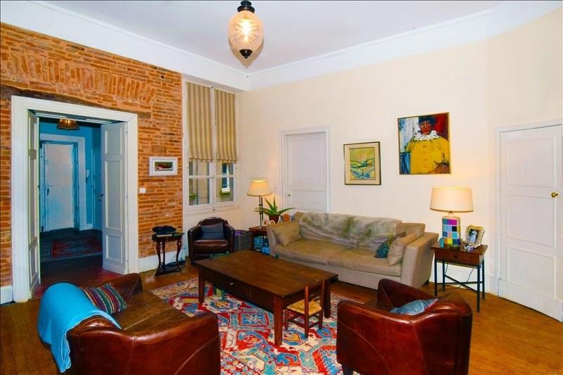 Venta de prestigio  apartamento Toulouse 675000€ - Fotografía 2