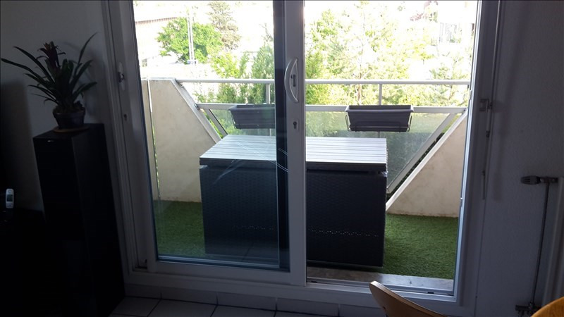 Vente appartement Ferney voltaire 352 000€ - Photo 6