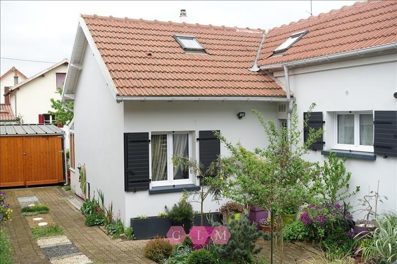 Vente maison / villa Poissy 339000€ - Photo 1