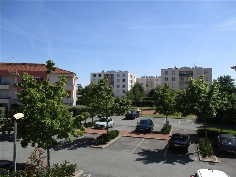 Vente appartement Riorges 79000€ - Photo 1