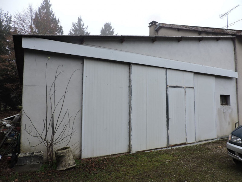 Vente maison / villa Nieul 149800€ - Photo 10