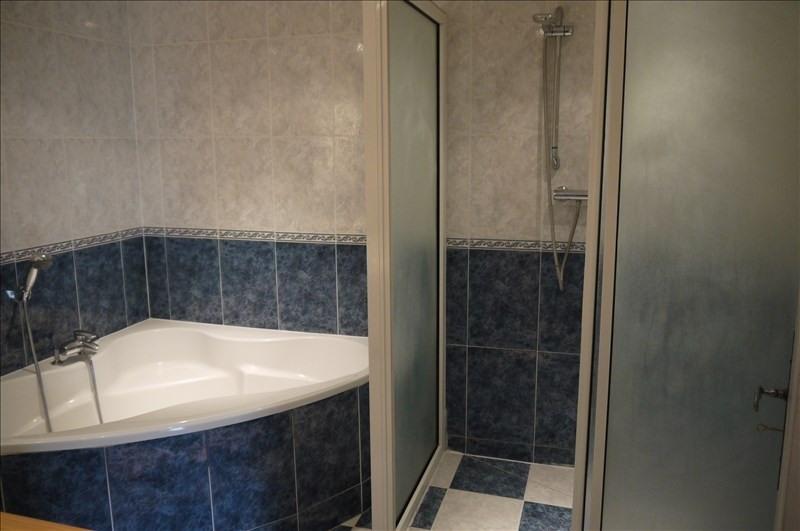 Vente maison / villa Reventin vaugris 269500€ - Photo 8