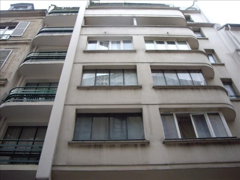 Vente appartement Paris 1er 318000€ - Photo 6
