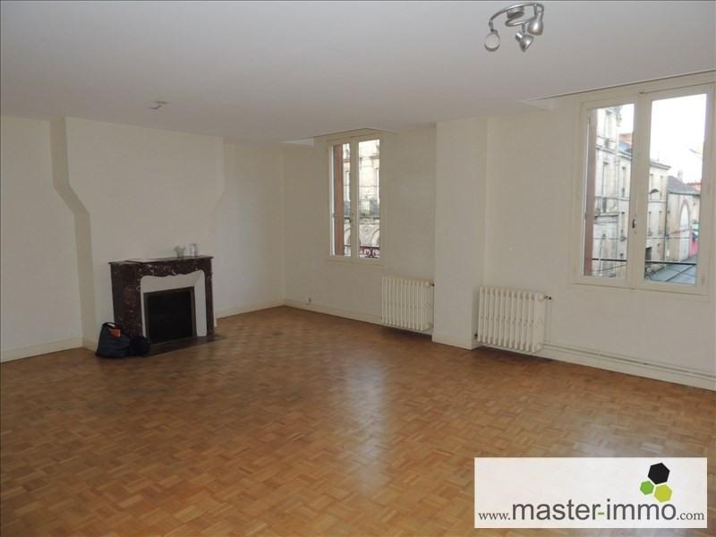 Location appartement Alencon 450€ CC - Photo 2