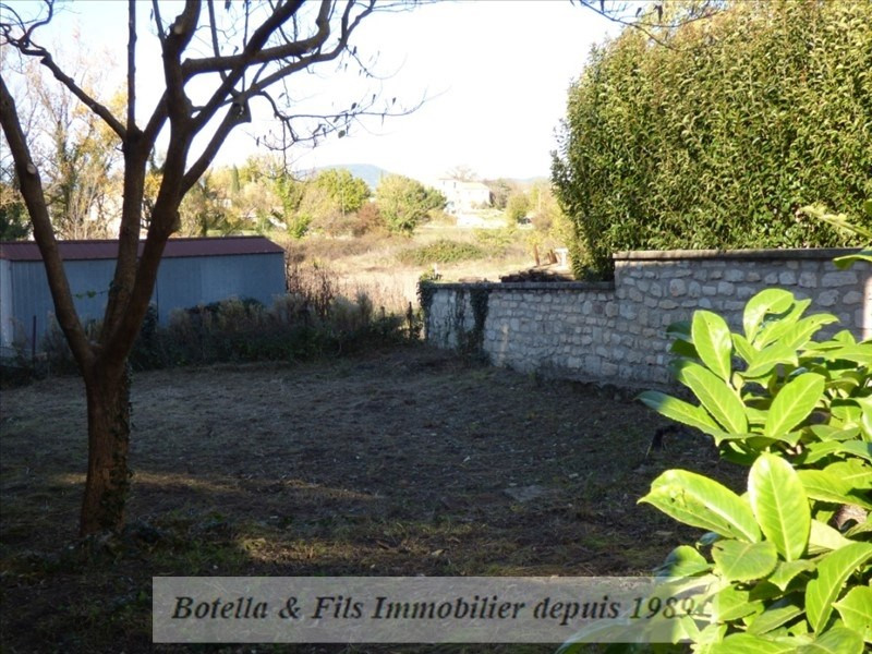 Sale house / villa Barjac 139000€ - Picture 9