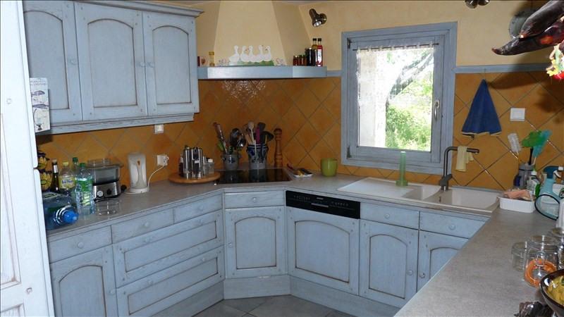 Vente maison / villa St michel sur savasse 420000€ - Photo 3