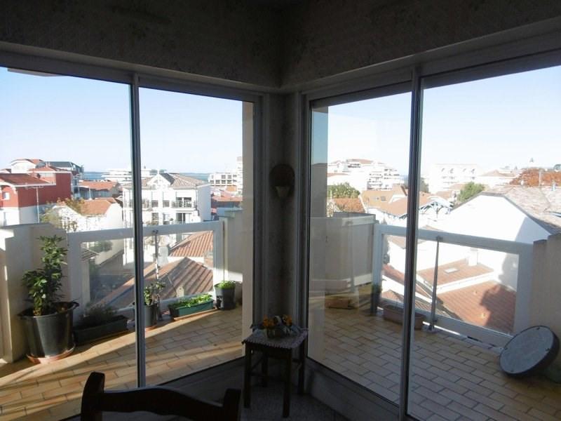 Vente de prestige appartement Arcachon 829000€ - Photo 5