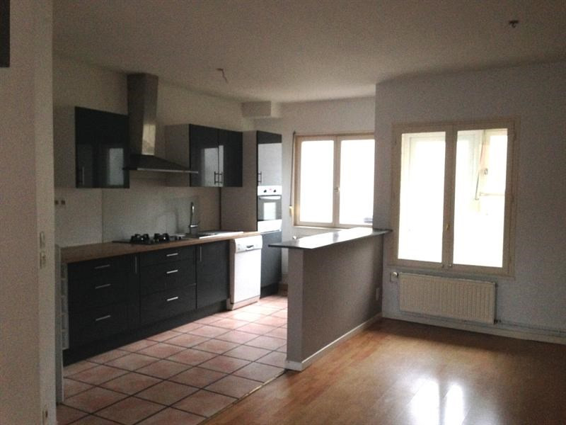 Sale apartment Lille 166000€ - Picture 1