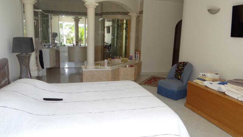 Vente maison / villa Le lavandou/ cavalière 1700000€ - Photo 7