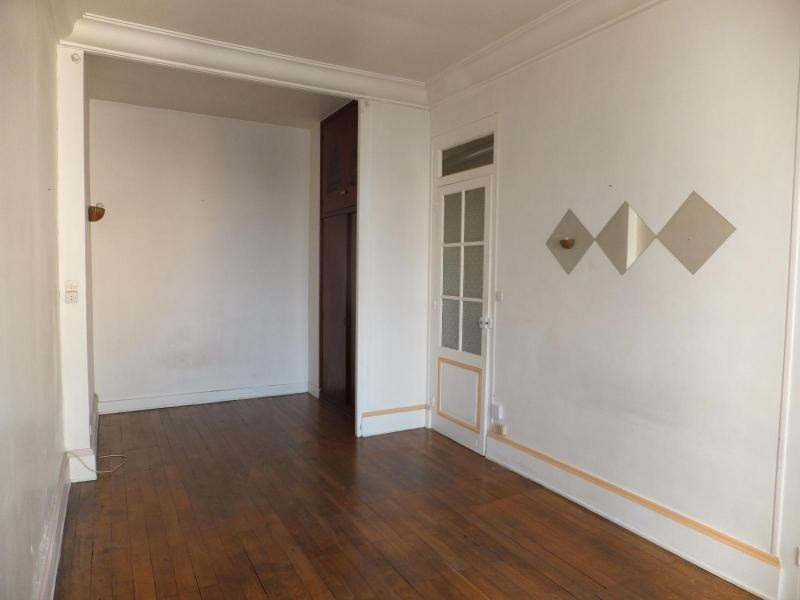 Location appartement Villeurbanne 479€ CC - Photo 2