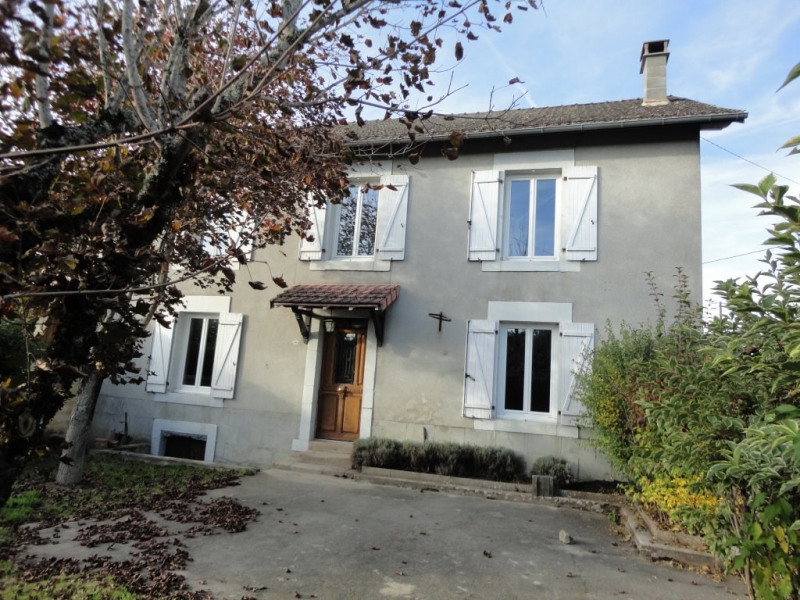 Vente maison / villa St junien 127 500€ - Photo 1