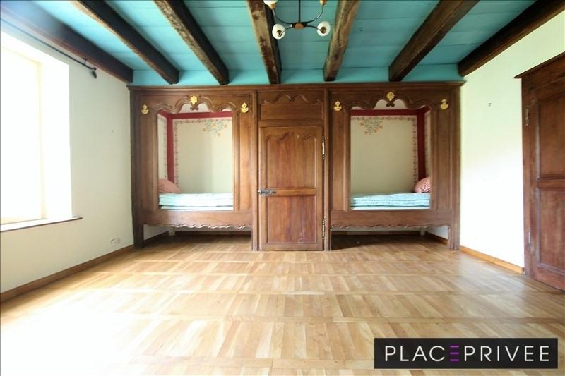 Venta de prestigio  casa Vezelise 275000€ - Fotografía 8
