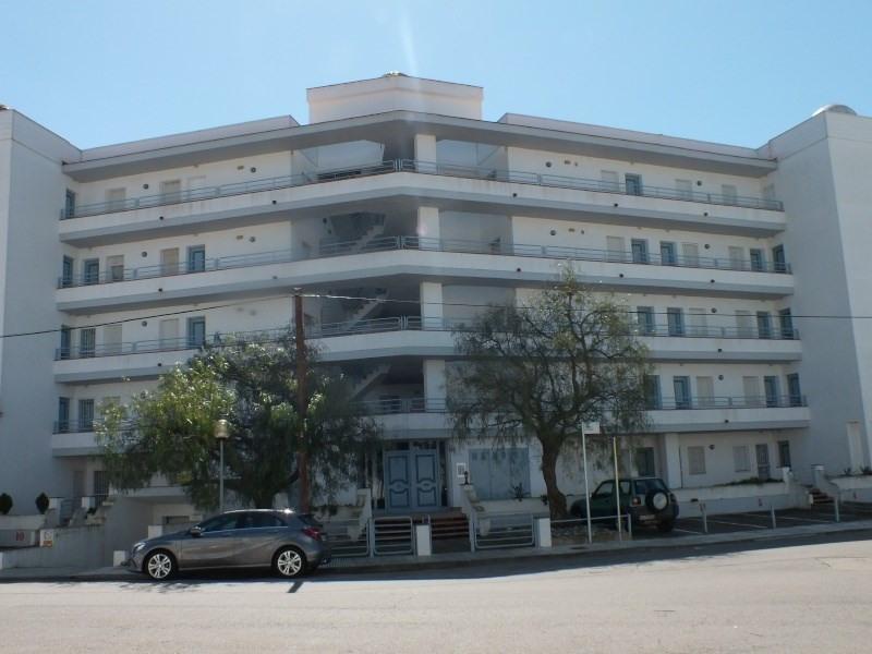 Location vacances appartement Roses santa-margarita 232€ - Photo 1