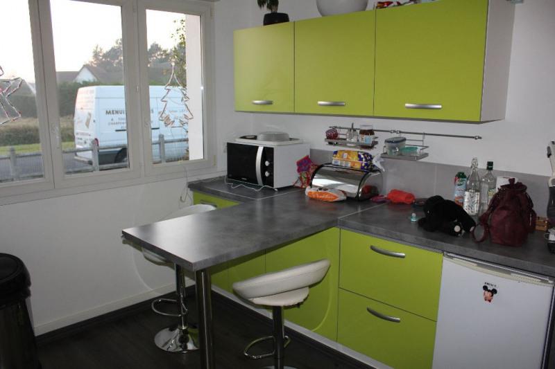 Sale house / villa Cucq 265000€ - Picture 2