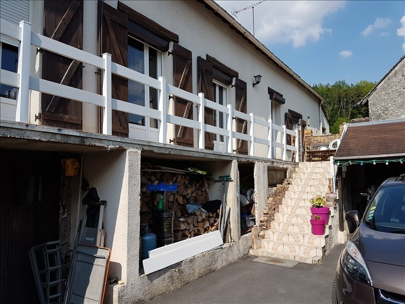 Sale house / villa Provins 215000€ - Picture 1