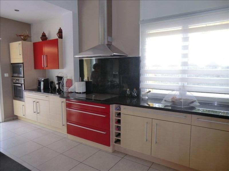 Sale house / villa Sorede 420000€ - Picture 8