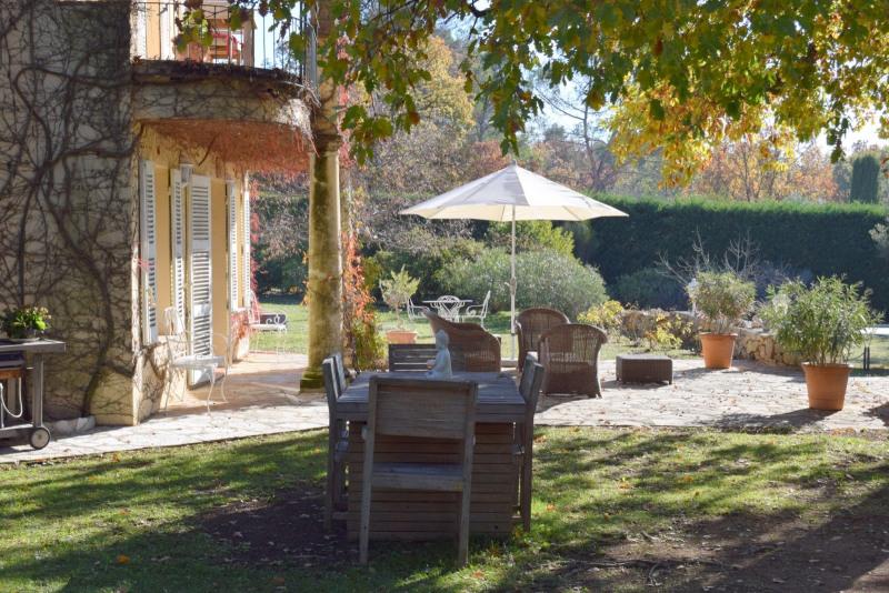 Immobile residenziali di prestigio casa Fayence 1085000€ - Fotografia 11