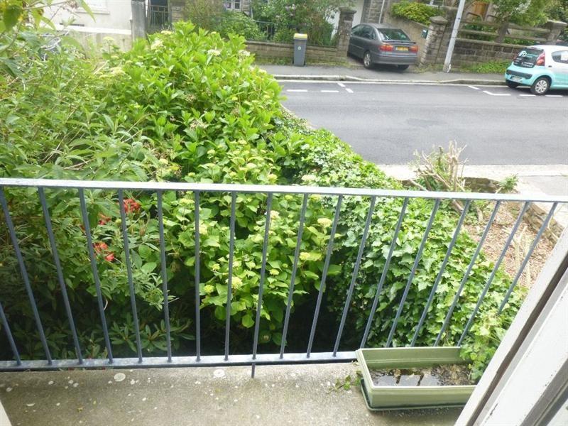 Vente appartement Brest 59675€ - Photo 7