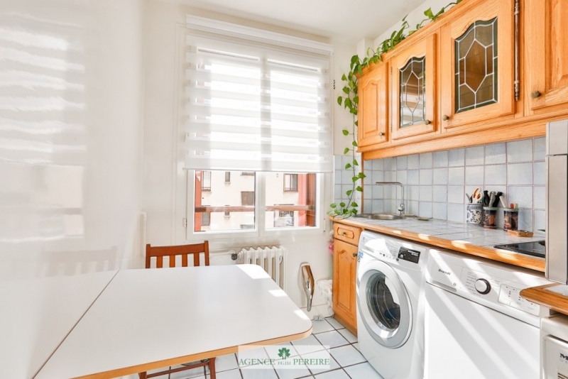 Vente appartement Paris 17ème 720000€ - Photo 10