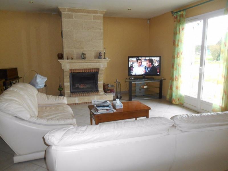 Sale house / villa Crevecoeur le grand 272000€ - Picture 4