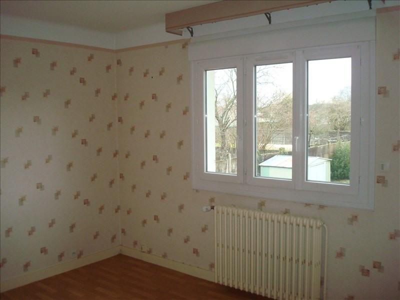 Vente maison / villa Nevers 117000€ - Photo 3