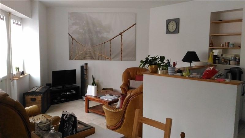 Rental apartment Janze 510€ CC - Picture 1