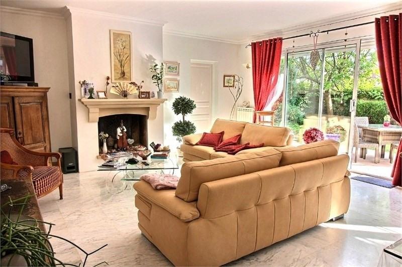 Vente maison / villa Orgeval 725000€ - Photo 4