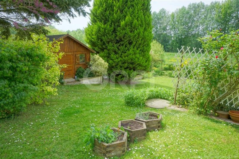 Sale house / villa Les andelys 128000€ - Picture 6