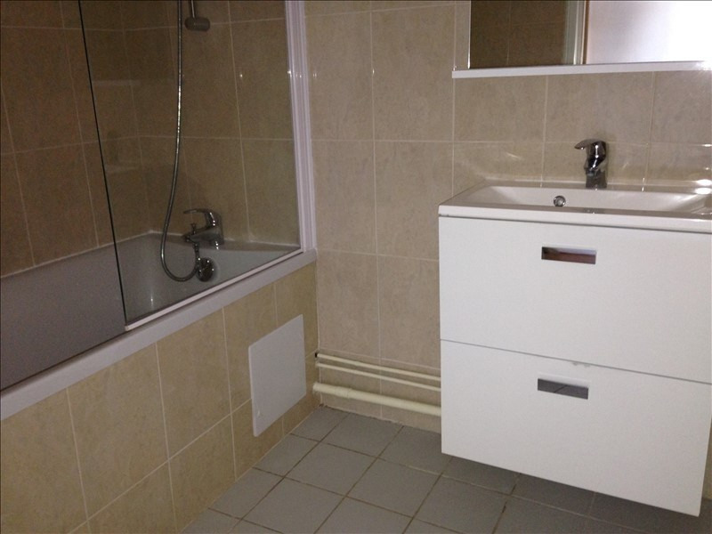 Vente appartement Meaux 128 000€ - Photo 5