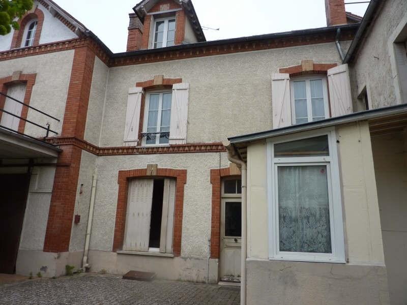 Vente maison / villa Grez sur loing 555000€ - Photo 1