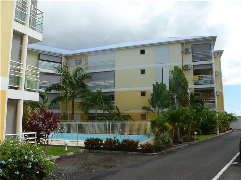 Sale apartment Baie mahault 155000€ - Picture 1