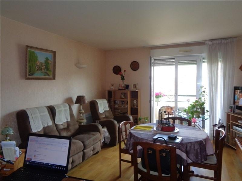 Venta  apartamento Ablon sur seine 249000€ - Fotografía 1