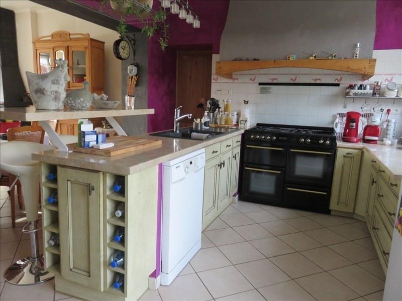Vente maison / villa Quaedypre 425000€ - Photo 11